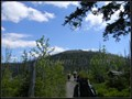 Image for Lusen (1373m) - Bayerischer Wald, Germany