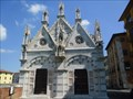 Image for Santa Maria della Spina - Pisa, Italy