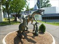 Image for Velociraptor & Allosaurus - West Hartford, CT