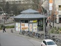 Image for Subway Alstertal (Poppenbüttel-Bahnhof) - Hamburg, Germany