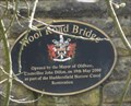 Image for Bridge 71 Over Huddersfield Narrow Canal - 2000 - Dobcross, UK