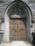 Image for Enter Trinity Episcopal Church - Moorestown, NJ