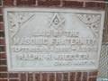 Image for 1916 Masonic Temple Naperville, IL