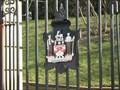 Image for Gate, North Entrance to Locke Park, Barnsley.