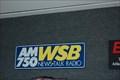 "Image for ""750-WSB"" - Atlanta, GA"