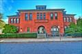 Image for Upsala Street School - Worcester MA