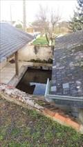 Image for Le lavoir de la fontaine - Marcilly-sur-Vienne, Centre