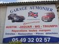 Image for Garage Aumonier - Aiffres,Fr