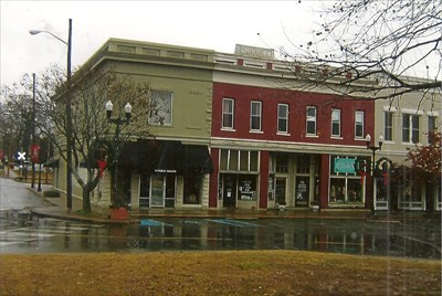 14 18 Public Square Lawrenceburg Commercial Historic District Tn Nrhp Districts Contributing Buildings On Waymarking