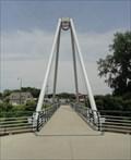 Image for Plainfield Pedestrian Bridge