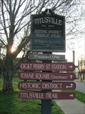 Image for Titusville Historic District - PA