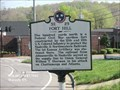 Image for Fort Hill (3E 25) - Waverly TN