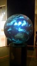 Image for Omniglobe at the Museum of Texas Tech University