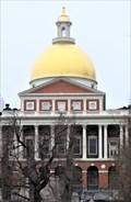 Image for I've Been Everywhere - Willie Nelson - Boston, Massachusetts, USA.