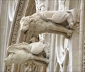 Image for St. John the Baptist Cathedral Gargoyles - Lyon, France