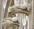 Image for St. John the Baptist Cathedral Gargoyles - Lyon, France