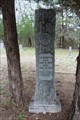 Image for R.P. Harper - Blanton Cemetery - Fannin County, TX