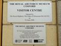 Image for Visitor Centre - RAF Museum - Cosford, Shifnal, Shropshire, UK.