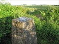 Image for Trigpoint, Pelynt, Cornwall.