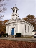 Image for Newent Congregational Church - Lisbon Connecticut