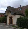 Image for St. Josefskapelle - Blauen, BL, Switzerland