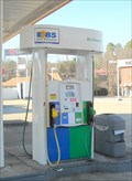 Image for Shell station sells  E85 in Hoover, AL