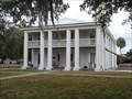 Image for Gamble Mansion - Ellenton, Florida, USA