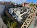 Image for Fish Ladder Park - Dover, New Hampshire
