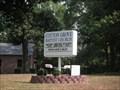 Image for Cotton Grove Baptist Church - Beech Bluff, TN