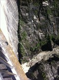 Image for HIGHEST -- Commercial Bungee Jump Site with a Single Cord  - Tenero-Contra, TI, Switzerland
