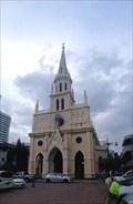 Image for Holy Rosary Church (Kalawar) - Bangkok - Thailand