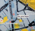Image for You Are Here - Snow Hill, London, UK
