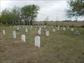 Image for Amish Cemetery - Chouteau, OK