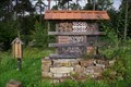 Image for Insect Hotel - Hattgenstein, Germany