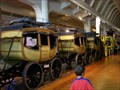 Image for Passenger Cars - DeWitt Clinton - Henry Ford Museum - Dearborn, MI