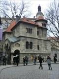 Image for Jewish Ceremonial Hall - Prague, Czech Republic
