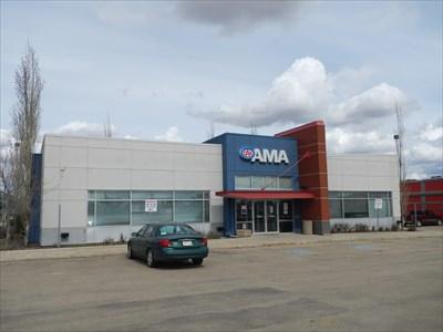 Alberta automobile ass