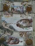 Image for Sistine Chapel - Vatican