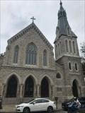 Image for St. John The Evangelist - Lambertville, NJ