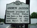 Image for L 11 Andrew Jackson