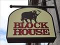 Image for Block House - Hindenburgbau Stuttgart, Germany, BW