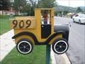 Image for Antique Truck - Bountiful, UT