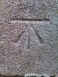 Image for Benchmark, St John the Baptist - Cranford, Northamptonshire