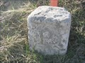 Image for MASDIX West Line Stone 106, 1767 & 1902, Pennsylvania - Maryland