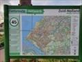 Image for 45 - Naaldwijk - NL - Fietsroutenetwerk Midden-Delfland