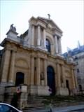 Image for Église Saint-Roch - Paris, France