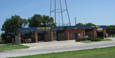 Little elm car wash little elm texas coin operated self view waymark gallery little elm car wash solutioingenieria Image collections