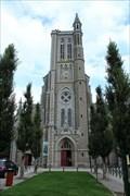 Image for Église paroissiale Saint-Méen - Cancale, France
