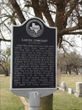 Image for Eakins Cemetery