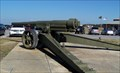 Image for M1918M1 155mm Gun (GPF) - Ft. Morgan, AL